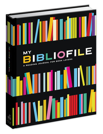 My Bibliofile by Potter Style