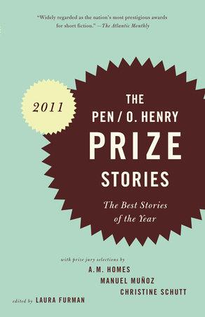 PEN/O. Henry Prize Stories 2011