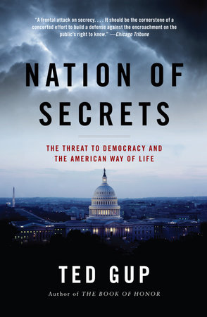 Nation of Secrets by Ted Gup