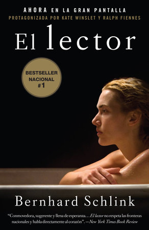 El lector (Movie Tie-in Edition) by Bernhard Schlink