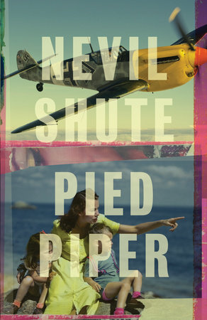 Pied Piper by Nevil Shute