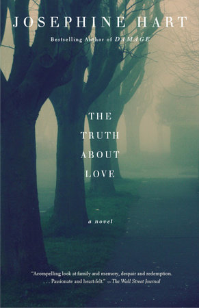 The Truth About Love by Josephine Hart