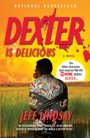 Dexter Is Delicious