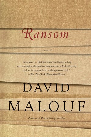 Ransom by David Malouf