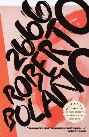 2666 (En español) by Roberto Bolaño