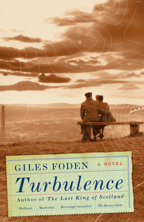 Turbulence by Giles Foden