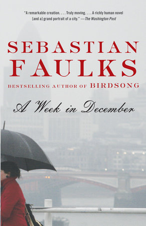 A Week in December