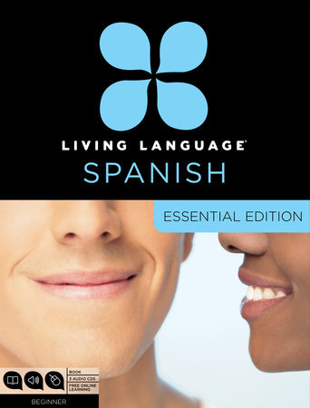 Living Language Spanish, Essential Edition