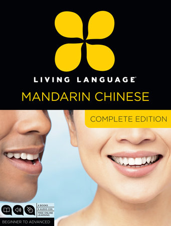 Living Language Mandarin Chinese, Complete Edition