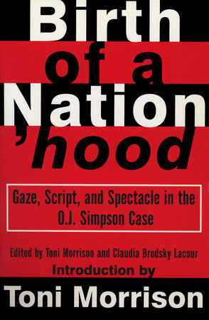 Birth of a Nation'hood by Toni Morrison