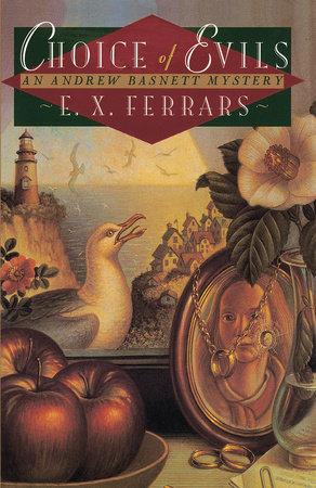 Choice of Evils by E. X. Ferrars
