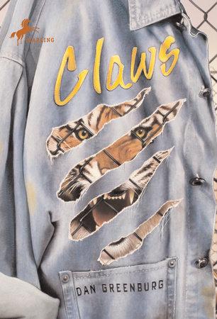 Claws by Dan Greenburg