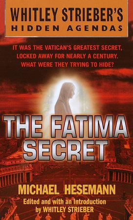 The Fatima Secret by Michael Hesemann