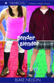Gender Blender