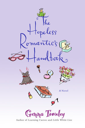 The Hopeless Romantic's Handbook by Gemma Townley