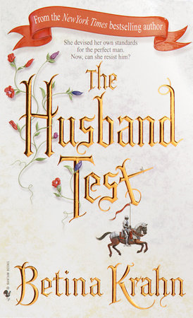 The Husband Test by Betina Krahn