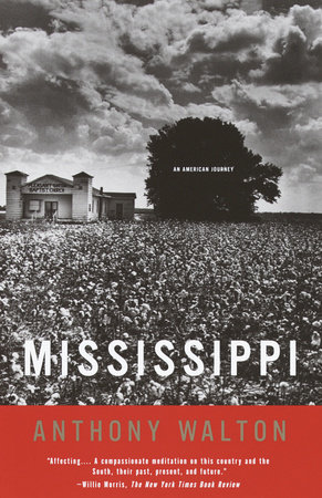Mississippi by Anthony Walton