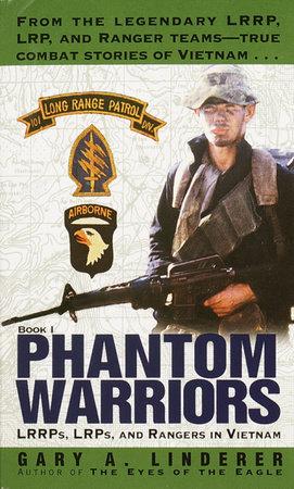 Phantom Warriors by Gary Linderer