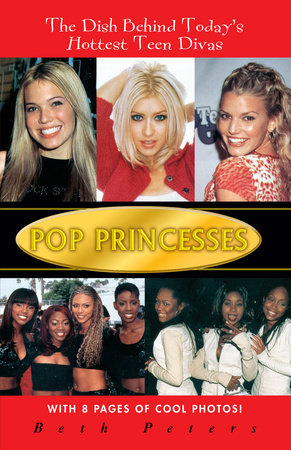 Pop Princesses by Beth Peters