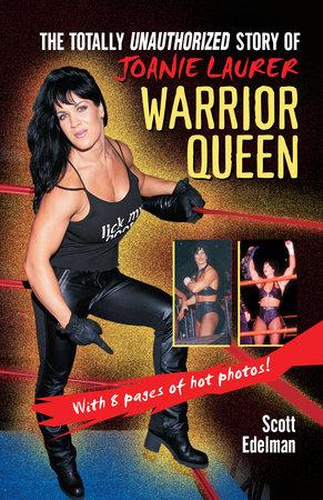 Warrior Queen by Scott Edelman