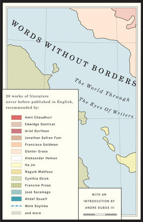 Words Without Borders by