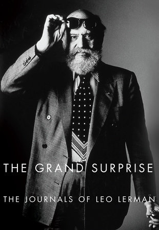 The Grand Surprise by Leo Lerman