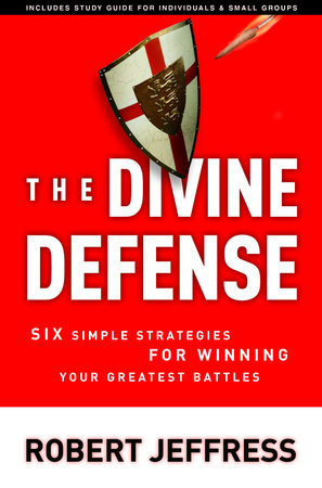 The Divine Defense by Robert Jeffress