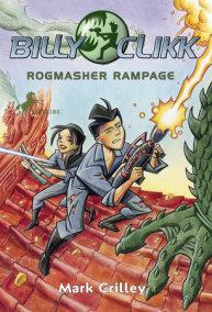 Rogmasher Rampage