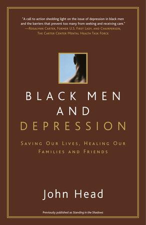 Black Men and Depression by John Head