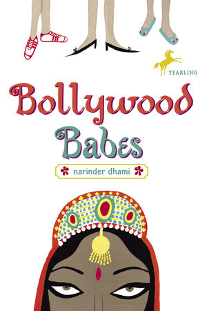 Bollywood Babes by Narinder Dhami