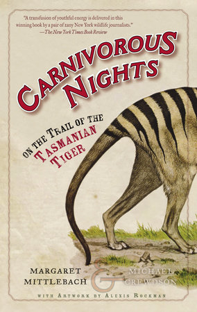 Carnivorous Nights by Margaret Mittelbach and Michael Crewdson