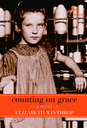 Counting on Grace by Elizabeth Winthrop