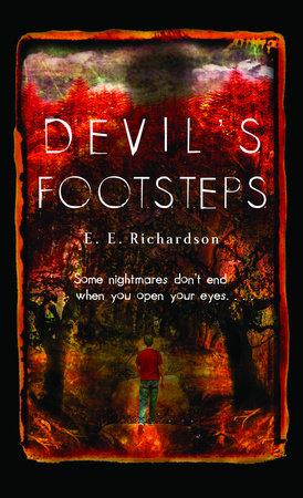 Devil's Footsteps by E.E. Richardson