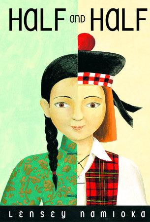 Half and Half by Lensey Namioka