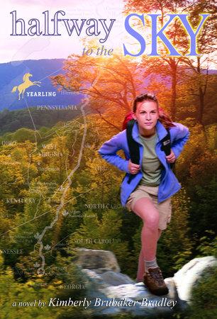 Halfway to the Sky by Kimberly Brubaker Bradley