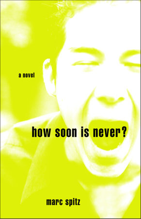 How Soon Is Never? by Marc Spitz