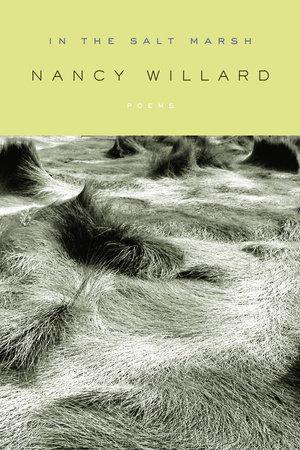 In the Salt Marsh by Nancy Willard