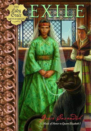 Exile by Lady Grace Cavendish