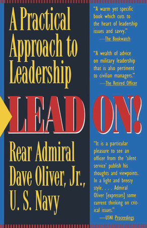 Lead On! by Dave Oliver