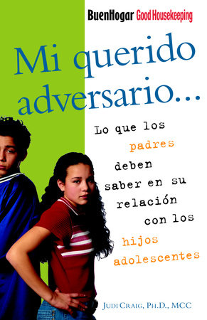 Mi querido adversario by Judi Craig, Ph.D.