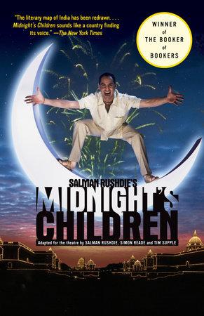 Salman Rushdie's Midnight's Children by Salman Rushdie
