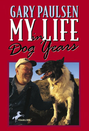 My Life in Dog Years by Gary Paulsen