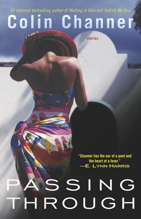Book #81: Passing Through