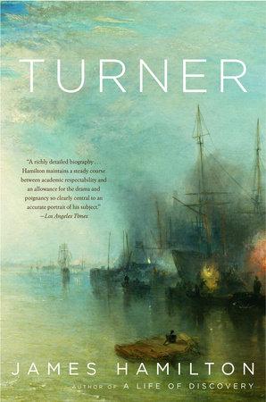 Turner by James Hamilton