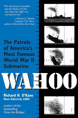 Wahoo by Richard O'Kane