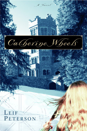 Catherine Wheels by Leif Peterson