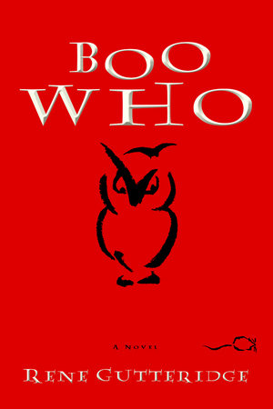 Boo Who by Rene Gutteridge