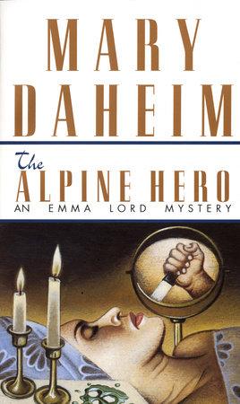 Alpine Hero by Mary Daheim
