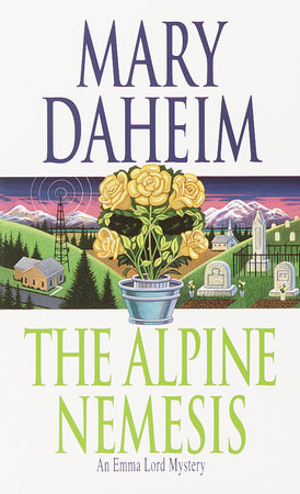 The Alpine Nemesis by Mary Daheim