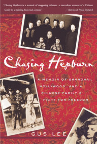 Chasing Hepburn